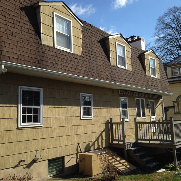 Catalfano Brothers - Worcester Roof Repair